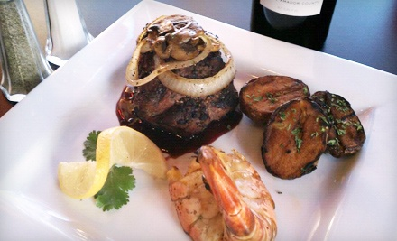 Meal for 2 (up to a $51 total value) - Salsa Cafe & Cantina in Pewaukee