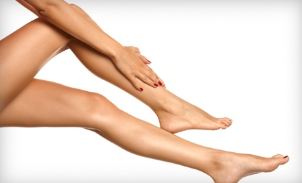 6 Laser Hair Removal Sessions for a Small Area - Creative Skin Care in Atlanta