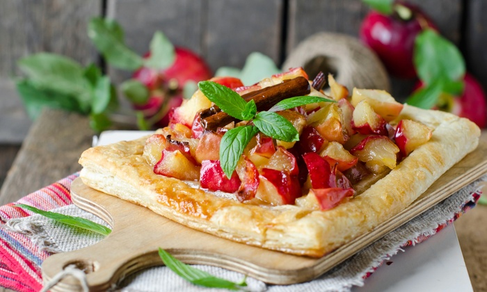 Vegan Cooking Class - Naperville: Cook Vegan and Gluten-Free Dishes with a Chef