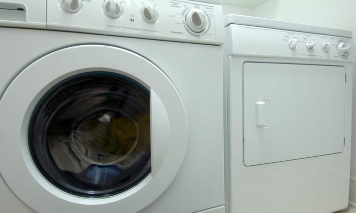 Dryer Vent King, LLC - Galloway: $49 for a Dryer-Vent Cleaning and Safety Inspection from Dryer Vent King, LLC ($249 Value)