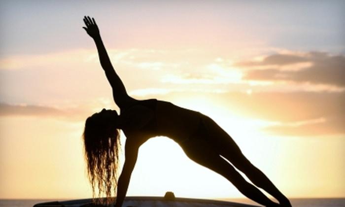 Bikram Yoga Birmingham - Vestavia Hills: $20 for Five Yoga Classes at Bikram Yoga Birmingham in Vestavia Hills ($100 Value)