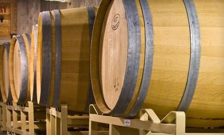 Haak Vineyards & Winery - Haak Vineyards & Winery in Santa Fe
