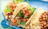 Costa Vida - Lone Tree - Lone Tree: $10 for $20 Worth of Fast Mexican Fare at Costa Vida in Lone Tree