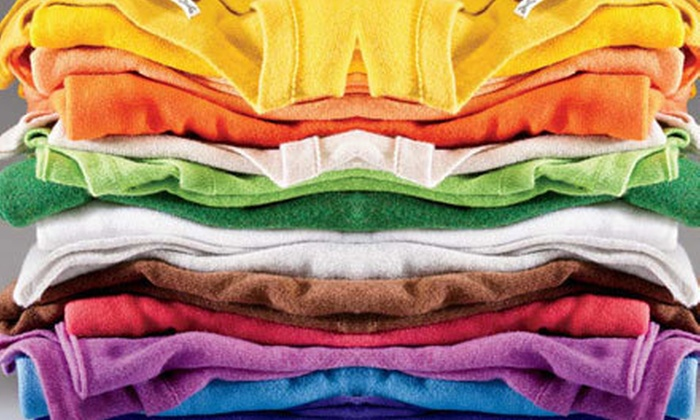 Beach Cleaners - Multiple Locations: $25 for $50 Worth of Dry-Cleaning and Laundry Services at Beach Cleaners