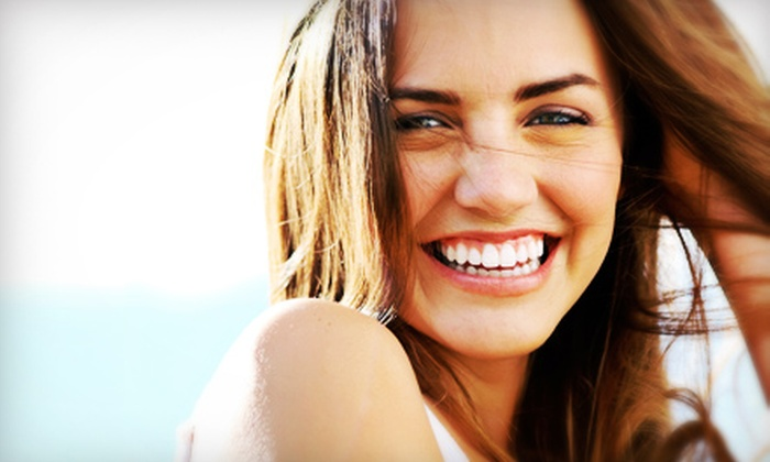 SoBe Dentist - Oceanfront: $39 for Oral Exam, Dental Sleep Apnea Screening, Bitewing X-Rays, and Cleaning at SoBe Dentist ($465 Total Value)