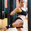 Up to 82% Off Kickboxing, Boxing, or Weight Training Classes