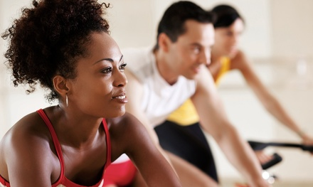 One- or Two-Month Gym Package at Anytime Fitness of Southern Wisconsin (85% Off)