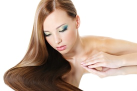 Salon 7: $31 for $70 Worth of Hair Conditioning — Salon 7