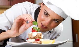 Leckerschmecker Kuchenfee: Veganer Backkurs inkl. Verkostung für 1 oder 2 Personen bei der Leckerschmecker Kuchenfee (bis zu 44% sparen*)