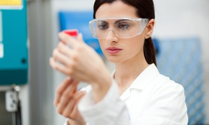 Laboratorium Analityczne QuickLab: Badanie krwi: pakiet profilaktyczny od 49,99 zł i więcej opcji w Laboratorium Analitycznym QuickLab (do -56%)