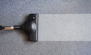 Airglide Carpet Cleaning: Carpet or Upholstery Cleaning from Airglide Carpet Cleaning (40% Off)