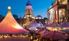 KPX Travel - Prague: ✈ European Christmas Markets: 2 to 3 Nights with Return Flights and Accommodation*