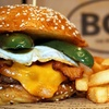 35% Off at BGR-The Burger Joint