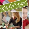 55% Off at Creativities
