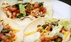 Che's Mexican Food - Lexington-Fayette: Mexican Meal with Appetizer, Entrees, and Drinks for Two or Four at Che's Mexican Food (Up to 51% Off)