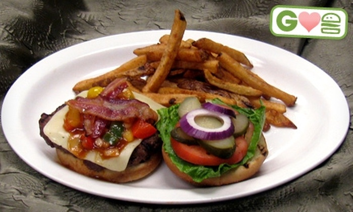 Clancy's - St. John's: $15 for $30 Worth of Burgers and More at Clancy's