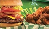 Beef O Brady's - Multiple Locations: $7 for $15 Worth of American Fare at Beef 'O' Brady's. Two Locations Available.
