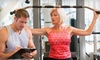 Upward Motion Personal Training - Highland Business: $49 for a One-Month Membership to Upward Motion Personal Training ($99 Value)