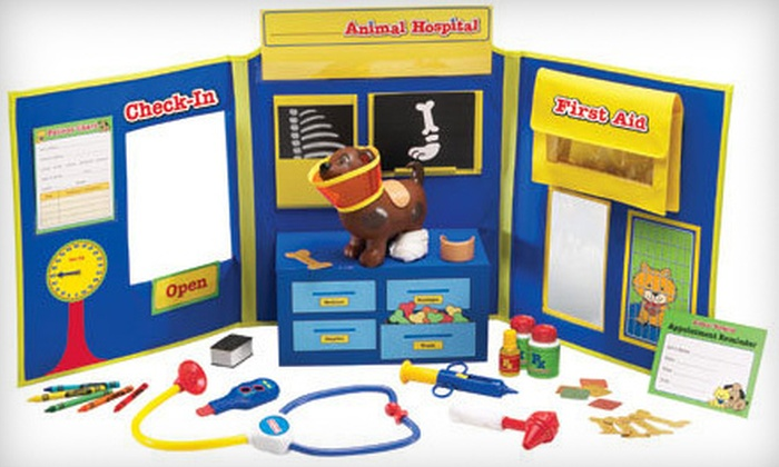 Adventures in Learning - Ranchland West: $10 for $20 Worth of Educational Goods at Adventures in Learning