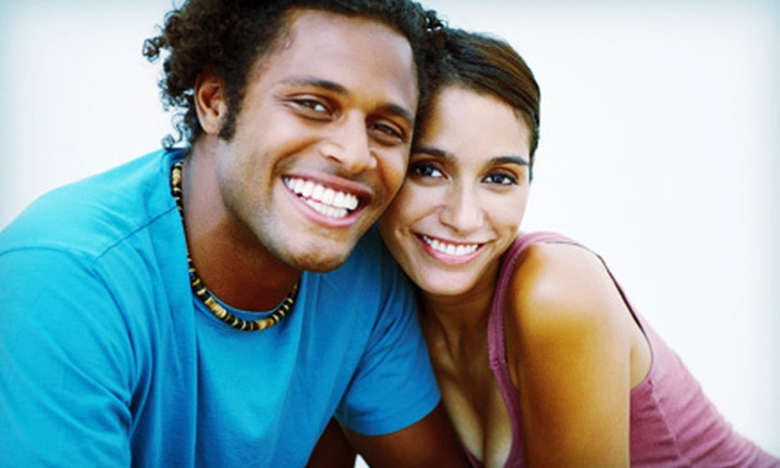 Jose Marcano, DMD - Edgewood: $129 for One Zoom! Teeth-Whitening Treatment from Jose Marcano, DMD ($550 Value)
