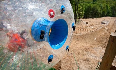 Horseshoe Adventure Park - Horseshoe Adventure Park in Barrie