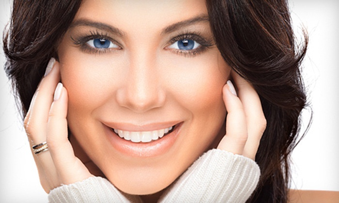 Bermel's - Fenwick Road Neighborhood Association: Beauty Package with Signature Face-Lift Facial and Manicure, or Two Manicures at Bermel's (Up to 55% Off)