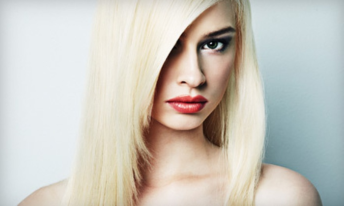 Salon O Sixty-Five - Near North Side: $129 for an Instant Brazilian Keratin Treatment at Salon O Sixty-Five (Up to $600 Value)
