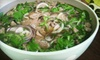 Saigon Café - South Side: $7 for $15 Worth of Vietnamese Fare at Saigon Café