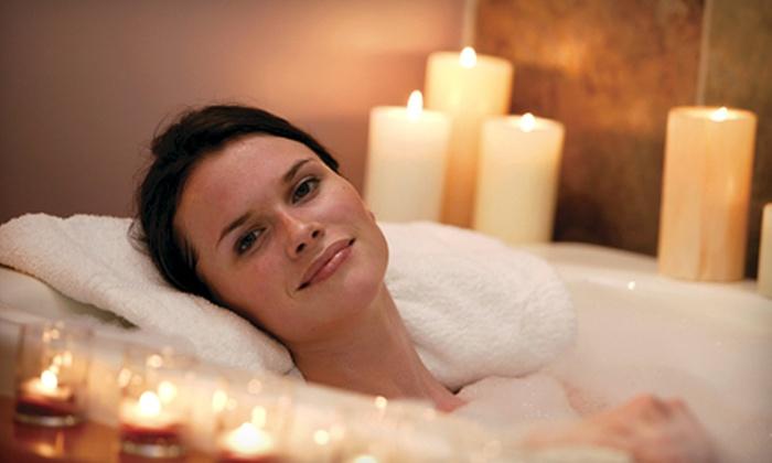 Skinsations Spa - Tustin: 1.5-Hour, 2.5-Hour, or 3.5-Hour Spa Package at Skinsations Spa in Tustin (Up to 51% Off)