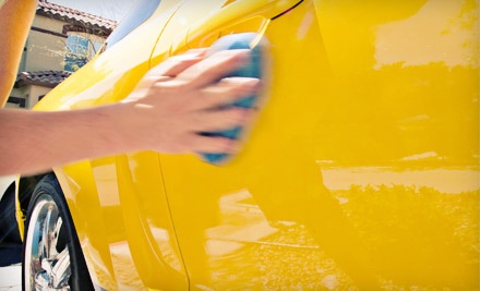 Foothill Car Wash & Detail - Foothill Car Wash & Detail in Upland