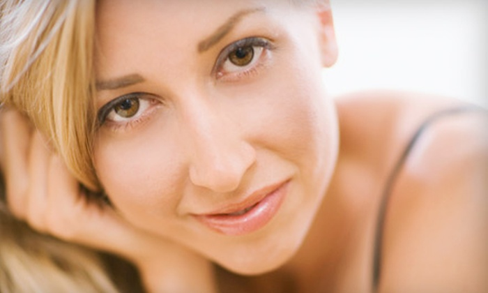 Dermatology Center of Williamsburg - Williamsburg: One or Three Microdermabrasion Treatments at the Dermatology Center of Willamsburg