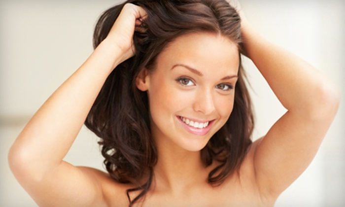 Roseann Electrolysis - Downtown West: Four Laser Hair-Removal Sessions for One Small or Large Area at Roseann Electrolysis