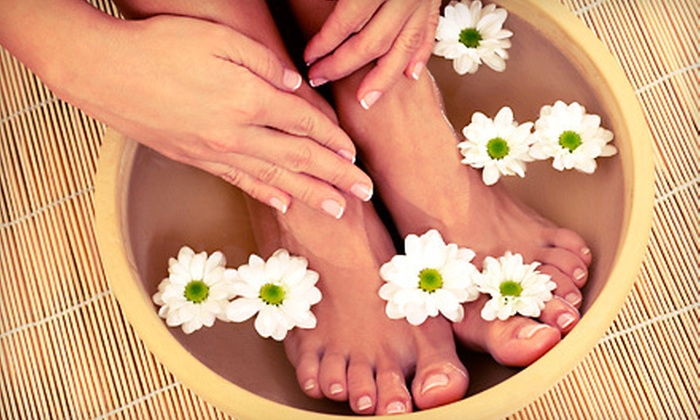 Colon Care Center - Downtown: One or Four Foot Detox Sessions or Two or Four Infrared Sauna Sessions at Colon Care Center in Overland Park (Up to 59% Off)