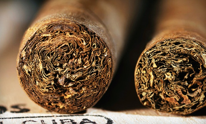 Mickey Blake's - Southington: $10 for $20 Worth of Cigars at Mickey Blake's in Southington