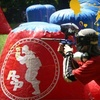 55% Off Paintball in Martinsville