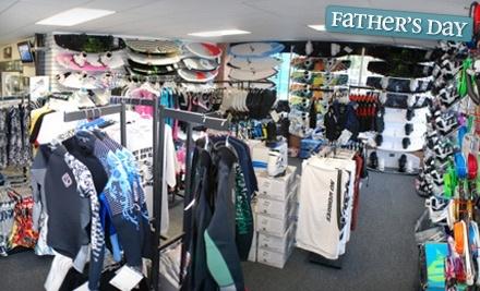 Carolina Inboard: $50 Groupon for Store Merchandise - Carolina Inboard in Irmo