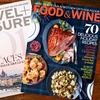"""52% Off """"Food & Wine"""" and """"Travel + Leisure"""""""