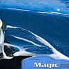 Up to 61% Off a Car Wash at Magic Suds