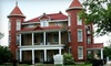 Belvidere Mansion - Claremore: $6 for $12 Worth of Lunch Fare at Belvidere Mansion