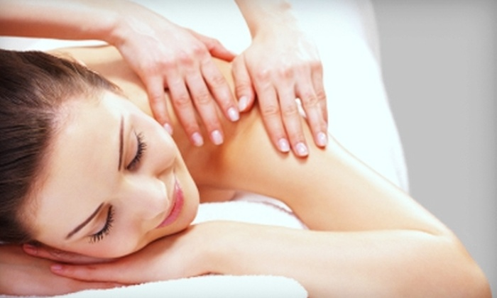 DSI Massage - Central Business District: $29 for a One-Hour Massage at DSI Massage (Up to $60 Value)