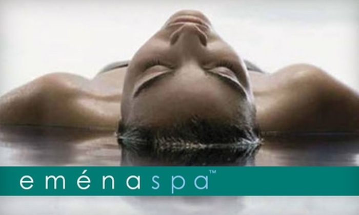 Emena Spa - Little Haiti: $99 for Six Laser Hair-Removal Treatments at Emena Spa