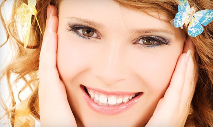 Metamorphosis Med Spa - Downers Grove: Botox, Dysport, or Xeomin Facial Injections at Metamorphosis Med Spa in Downers Grove (60% Off)