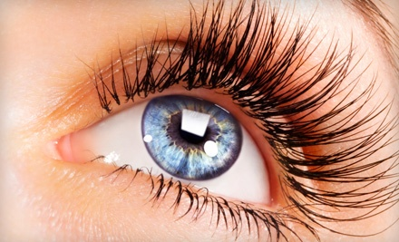 Standard LASIK or Standard PRK Surgery for Both Eyes (a $4,000 value) - Diamond Vision in Garden City