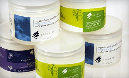 $40 Groupon to Escents Aromatherapy - Escents Aromatherapy in Victoria