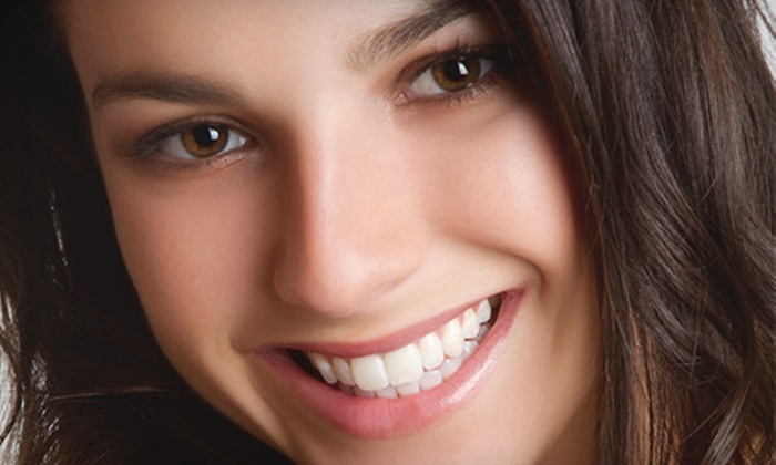 Douglas Hamill, DDS - Williamsville: $29 for Dental Package with Cleaning, Exam, & X-rays from Douglas Hamill, DDS, in Williamsville (Up to $146 Value)
