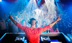 Sono pro: Curso de 8 horas de DJ para una persona por 69 € en Sono Pro