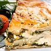 Half Off Greek Fare at Stratos Greek Taverna