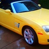 Up to 62% Off Mobile Auto Detailing