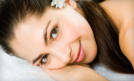 Organic, Deep-Cleansing Facial with Cold Mask (a $99 value) - Pure Nature Day Spa in Westfield