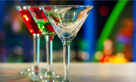 $25 Groupon to Three A's Olde Bar & Grill - Three A's Olde Bar & Grill in Hoboken
